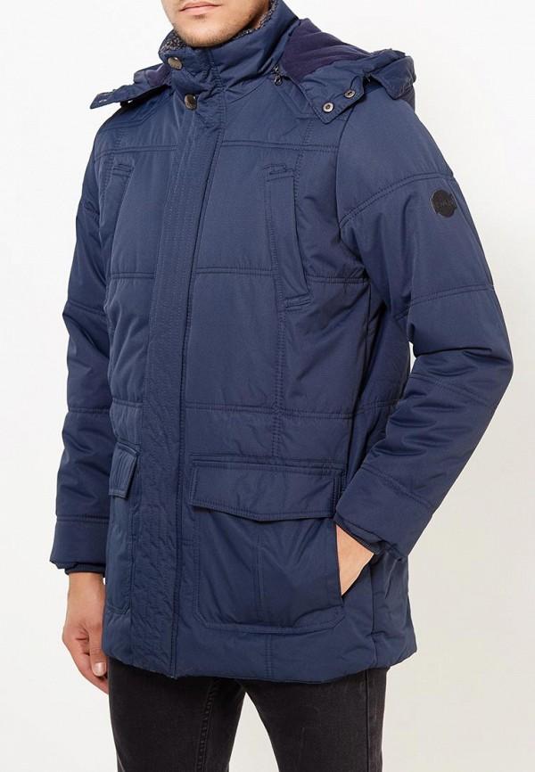 Фото Куртка утепленная E-Bound. Купить с доставкой
