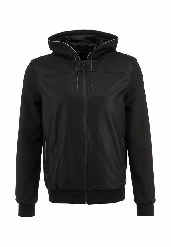 Куртка кожаная Eclipse