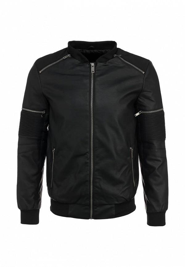 Кожаная куртка Eclipse MJK-ECPADDOCK
