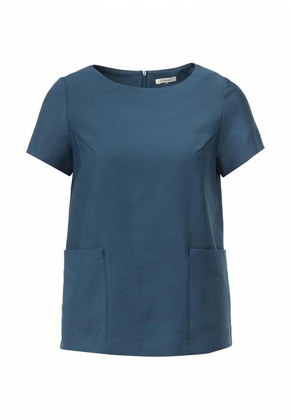 Блуза Ecapsule Ecapsule EC005EWSIA25