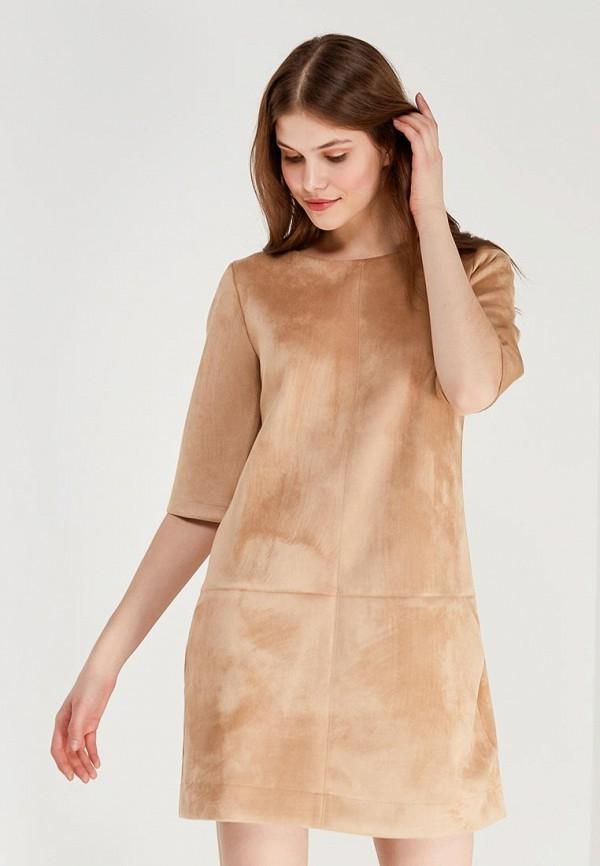 Платье Echo Echo EC006EWZGL57 цены онлайн