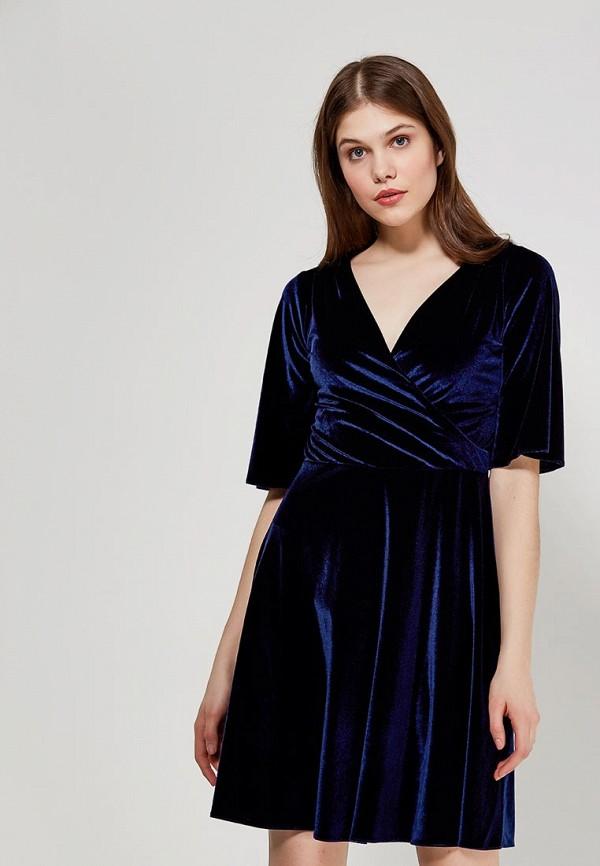Платье Echo Echo EC006EWZGL64 ковролин ideal echo 166 5м