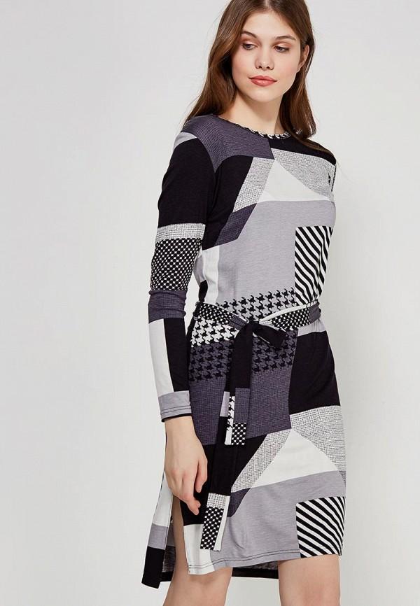 Платье Echo Echo EC006EWZGL69 ковролин ideal echo 166 5м