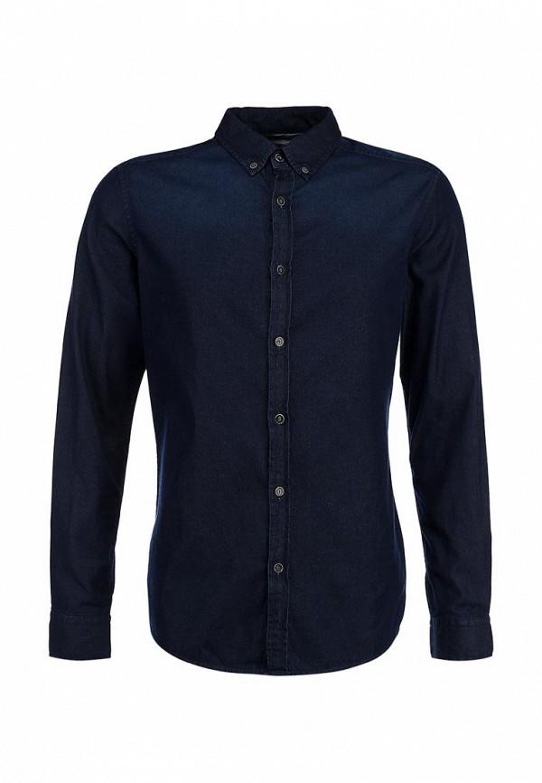 Рубашка джинсовая EDC by Esprit