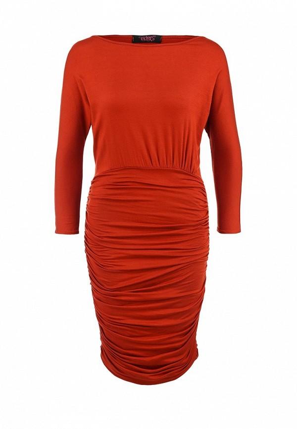 Платье-миди Edge Clothing EDGEJU45