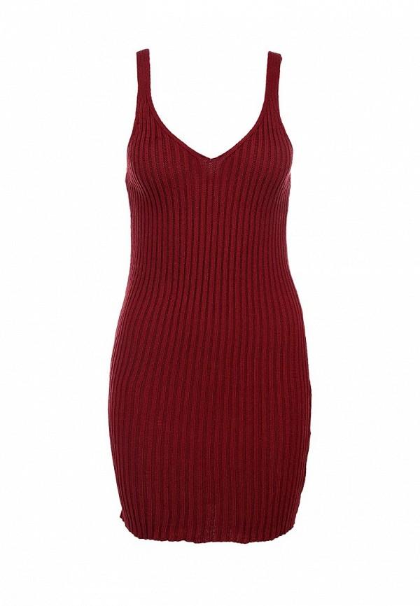 Платье-мини Edge Clothing EDGEAU17