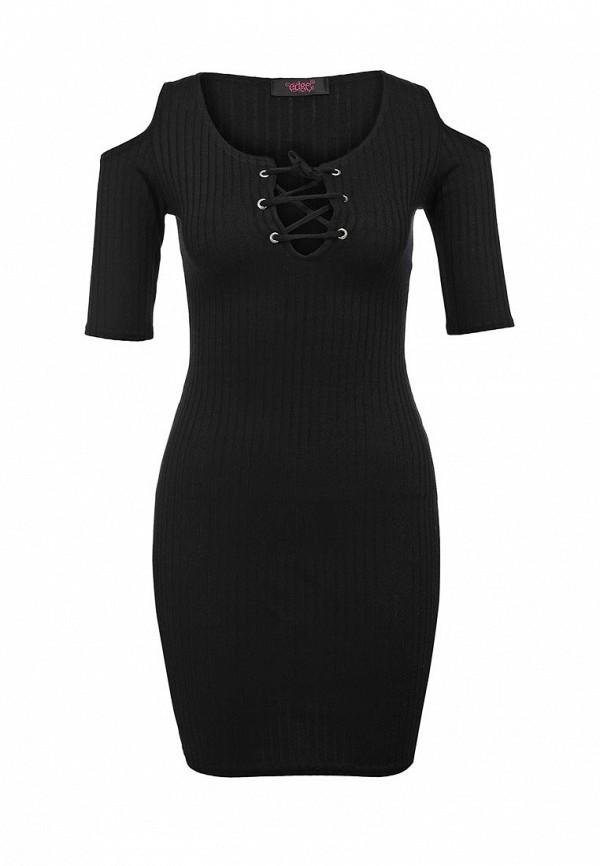 Платье-мини Edge Clothing EDGENV15