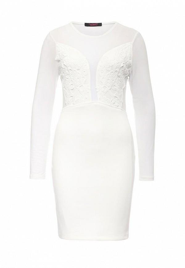 Летнее платье Edge Clothing EVE3290