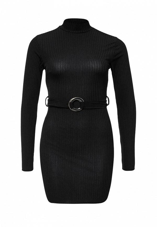 Платье-мини Edge Clothing 10569