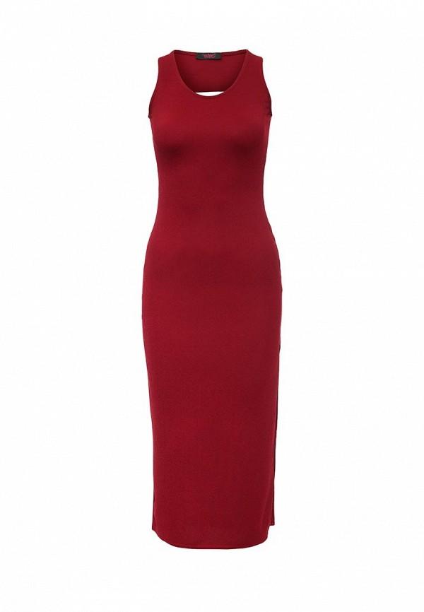 Платье-миди Edge Clothing JAN006