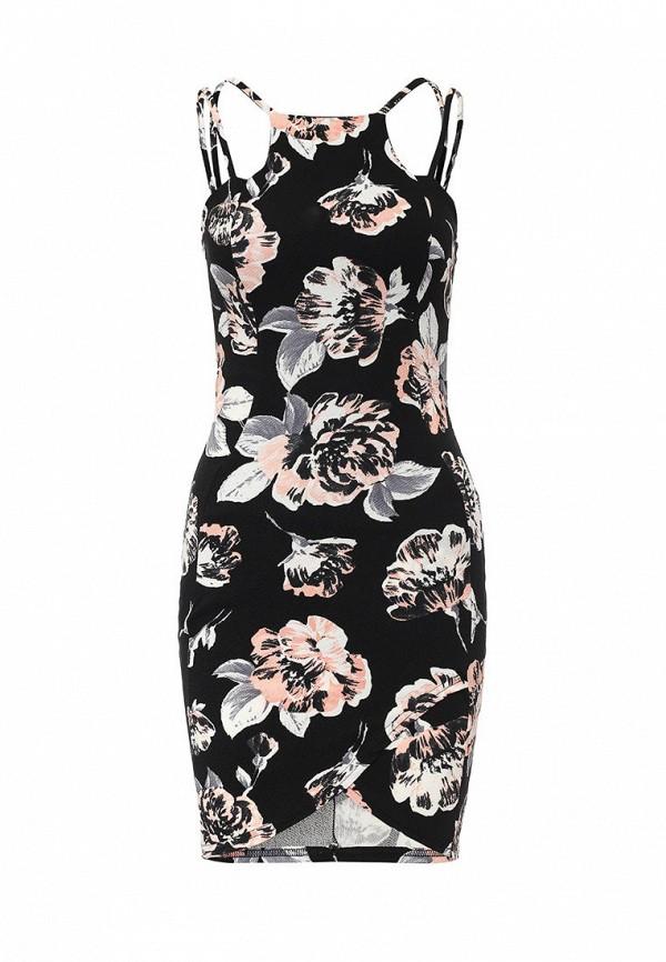 Платье-мини Edge Clothing 11318