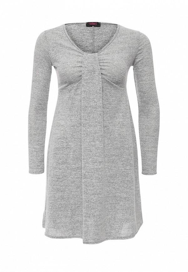 Вязаное платье Edge Clothing JAN019