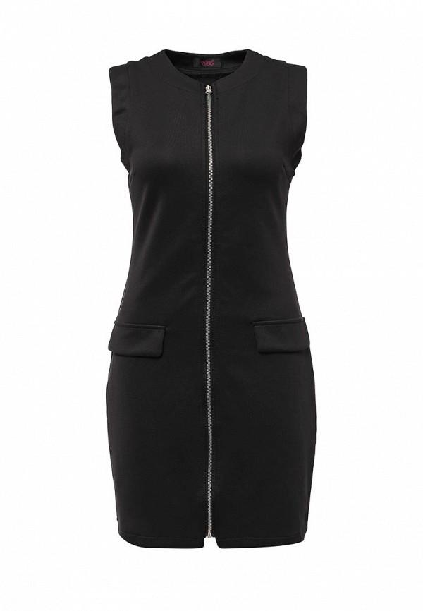 Платье-миди Edge Clothing EVE3145