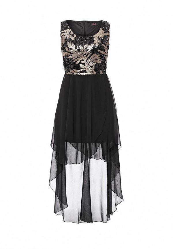 Летнее платье Edge Clothing 3031