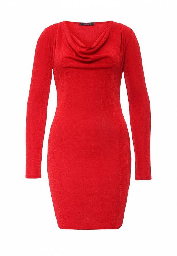 Летнее платье Edge Clothing 12158