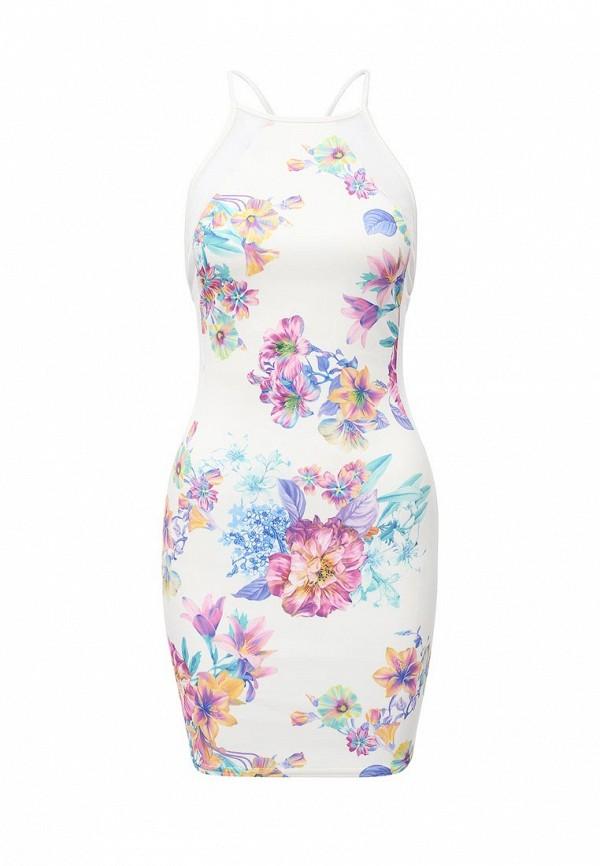 Платье-мини Edge Clothing 12215
