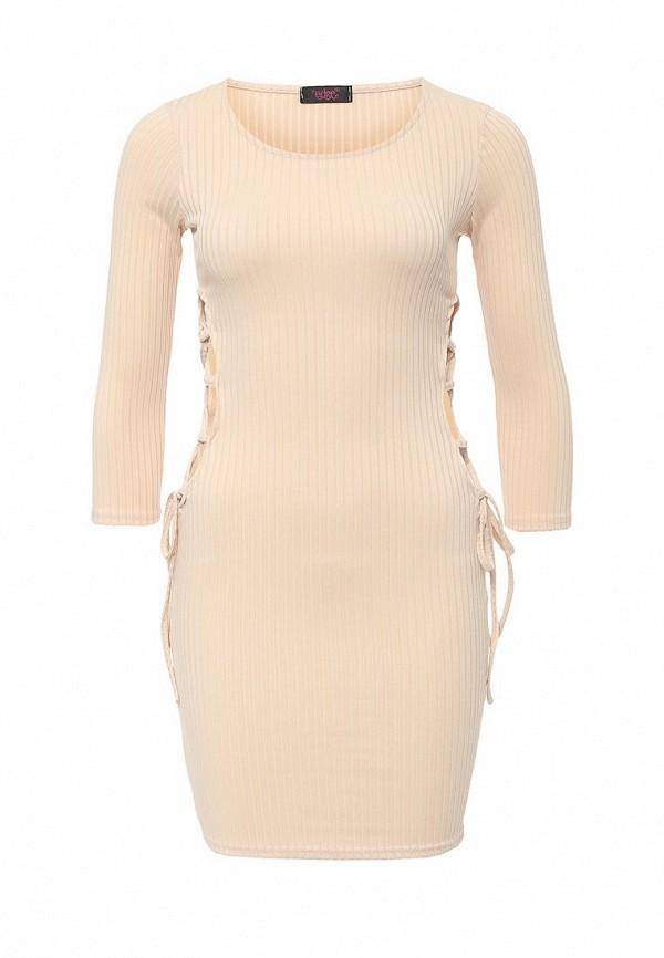 Платье-мини Edge Clothing 8380