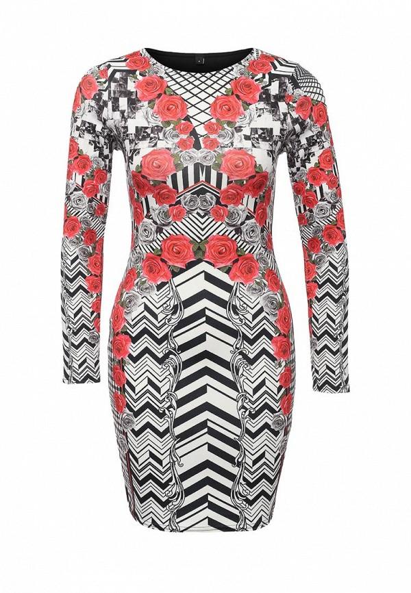 Платье-мини Edge Clothing 8372