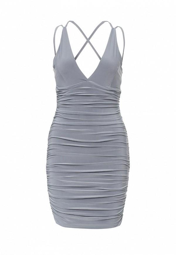 Платье-мини Edge Clothing 12052