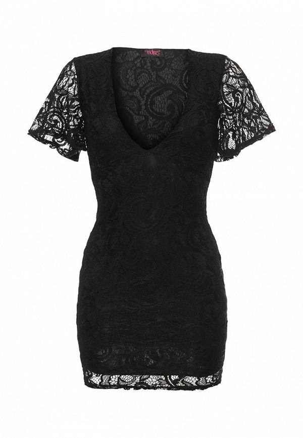 Платье-мини Edge Clothing 10823