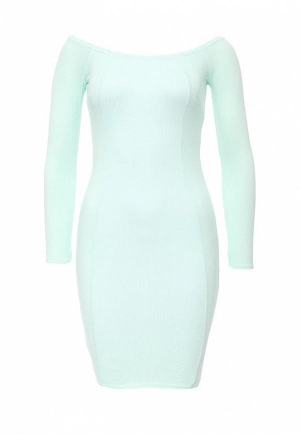 Платье-миди Edge Clothing 020EED