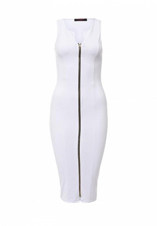 Платье-миди Edge Clothing MAR004