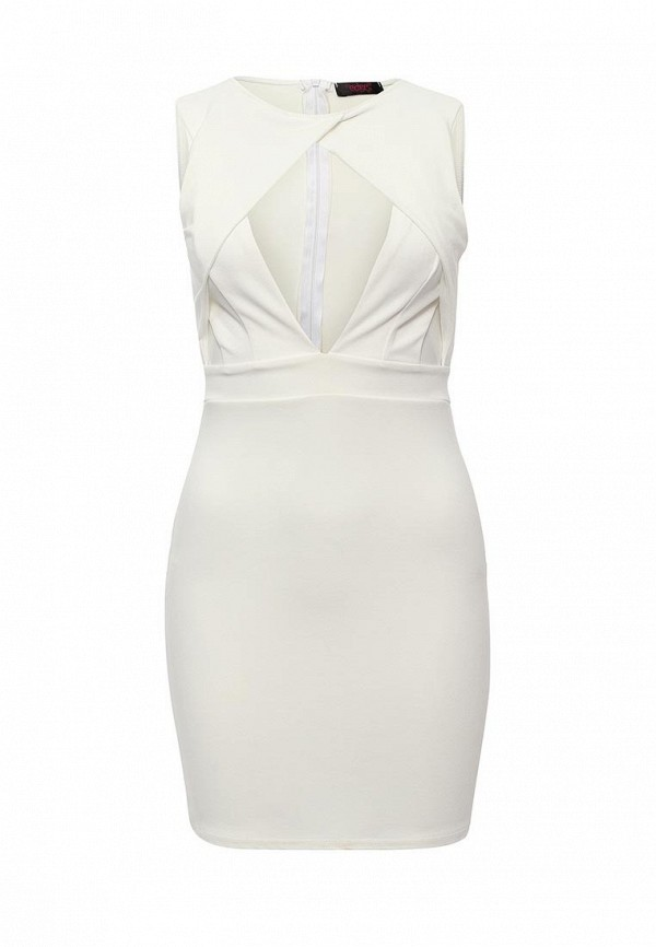 Летнее платье Edge Clothing 8468