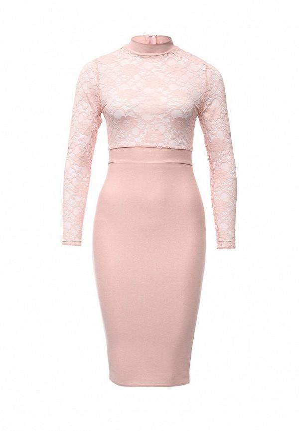 Вечернее / коктейльное платье Edge Clothing 12191
