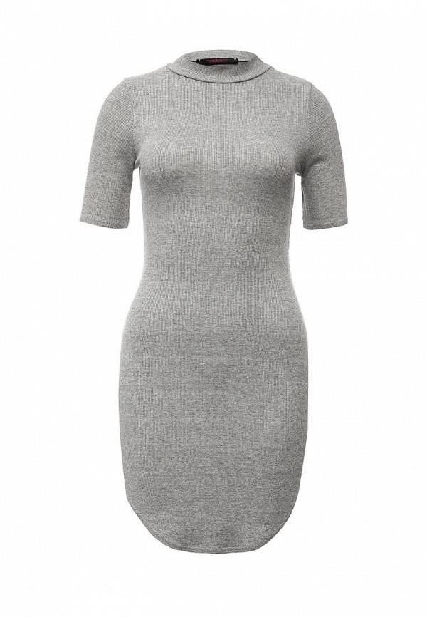 Платье-миди Edge Clothing 015EED