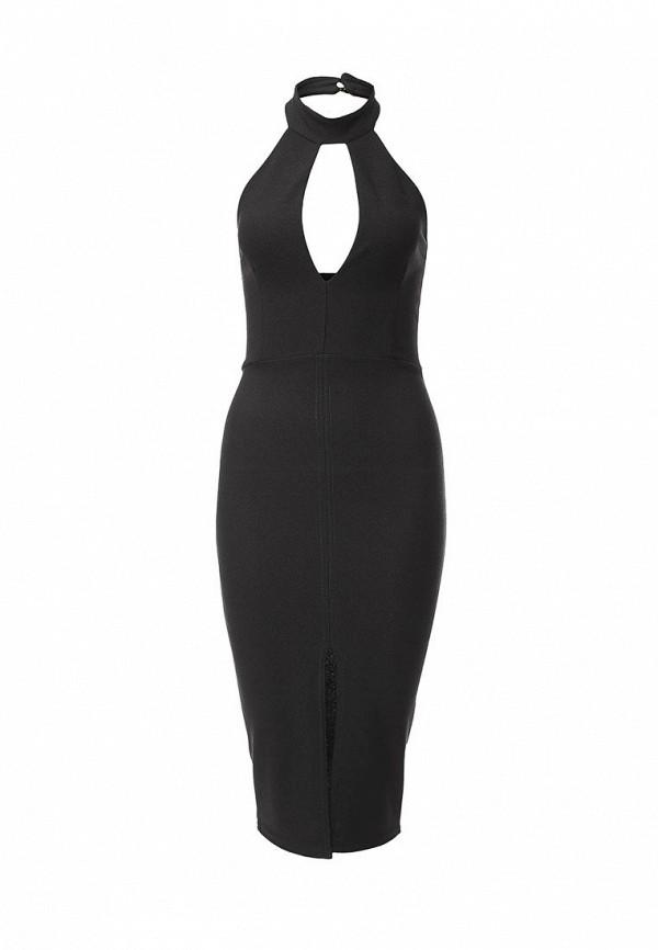 Платье-миди Edge Clothing MAR011