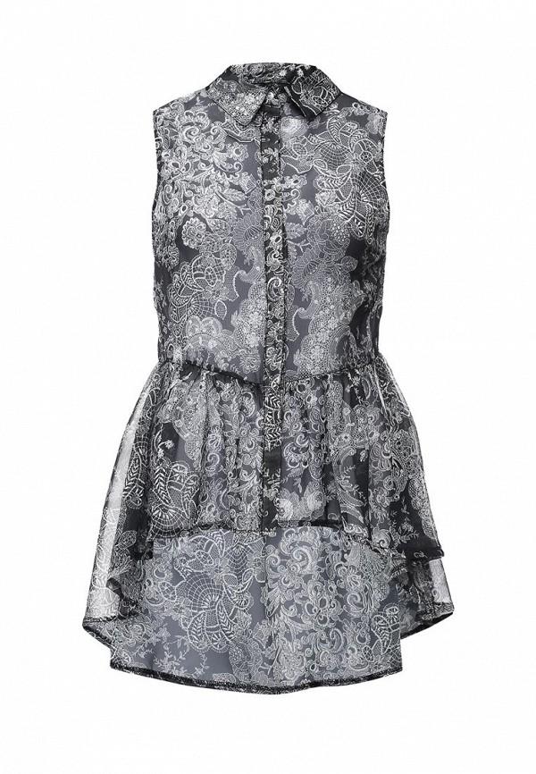 Блуза Edge Clothing A264