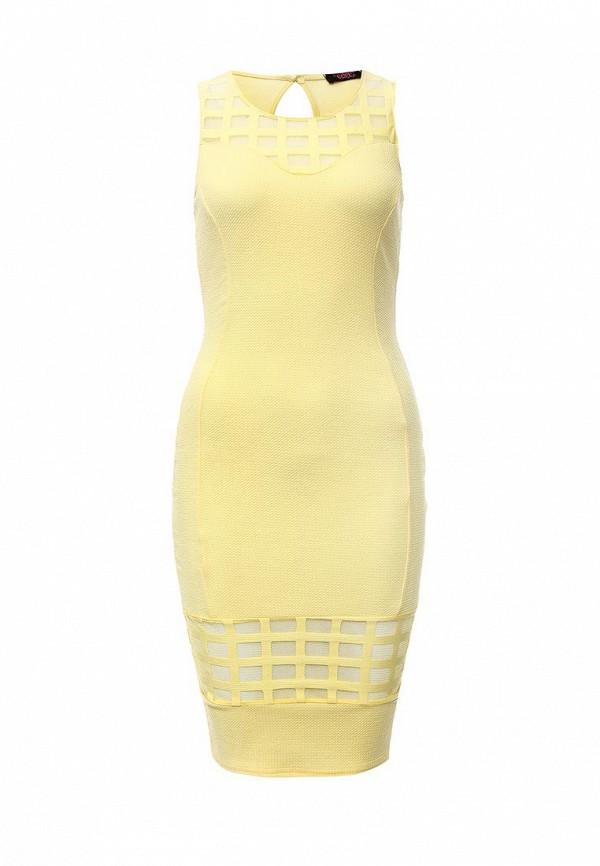 Платье-миди Edge Clothing MAR030