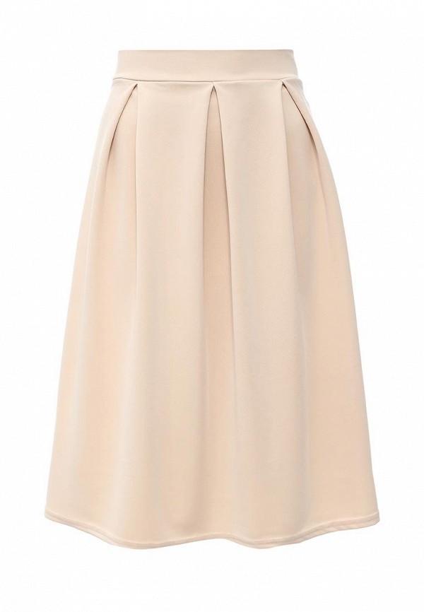Миди-юбка Edge Clothing E4267