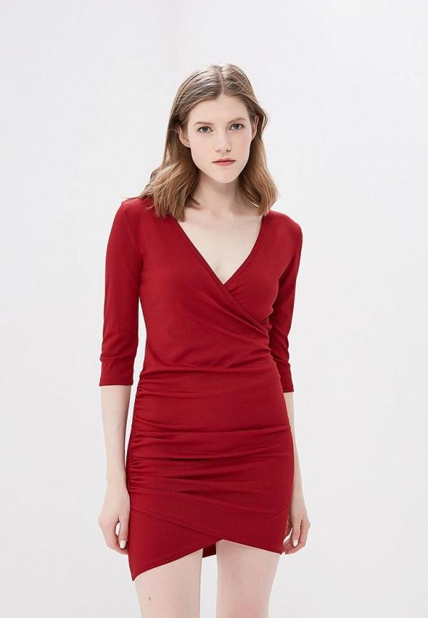 Платье Edge Street Edge Street ED008EWAKMR9 платье edge street edge street ed008ewlqq77