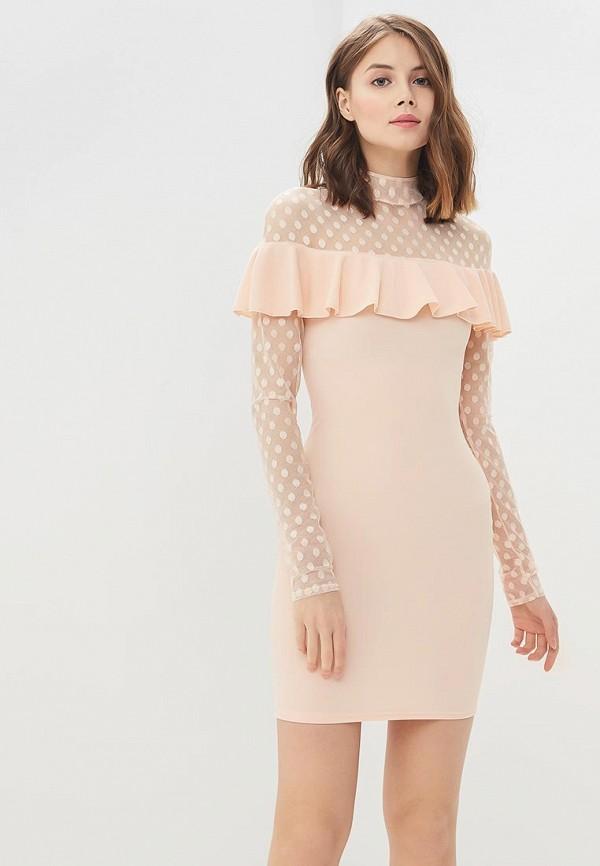Платье Edge Street Edge Street ED008EWBKKR0 свитшот zoe karssen zoe karssen zo006ewoop27