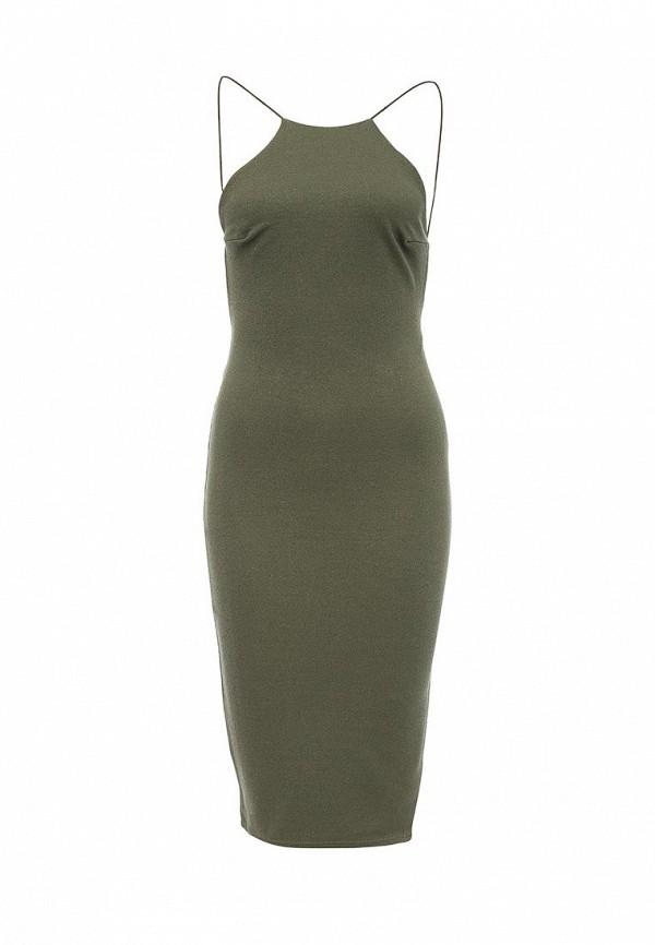 Платье-мини Edge Street 11945