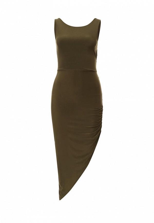 Платье-миди Edge Street 7999
