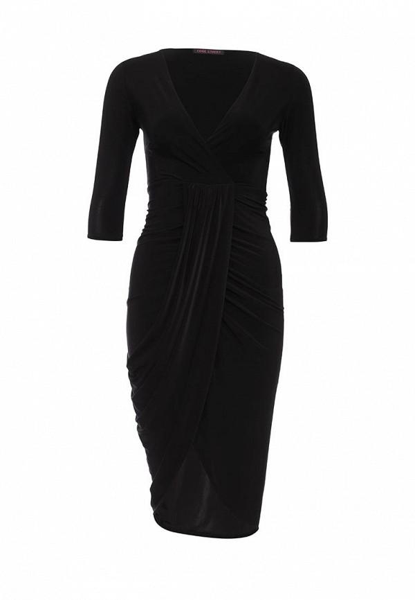 Платье-миди Edge Street 8073