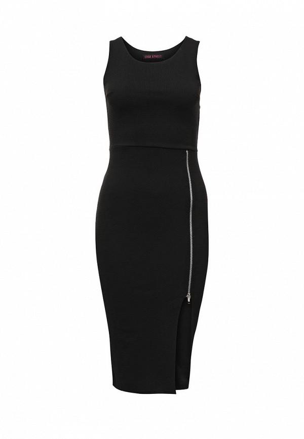 Платье-миди Edge Street ED058