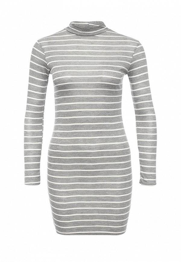 Вязаное платье Edge Street JUL022