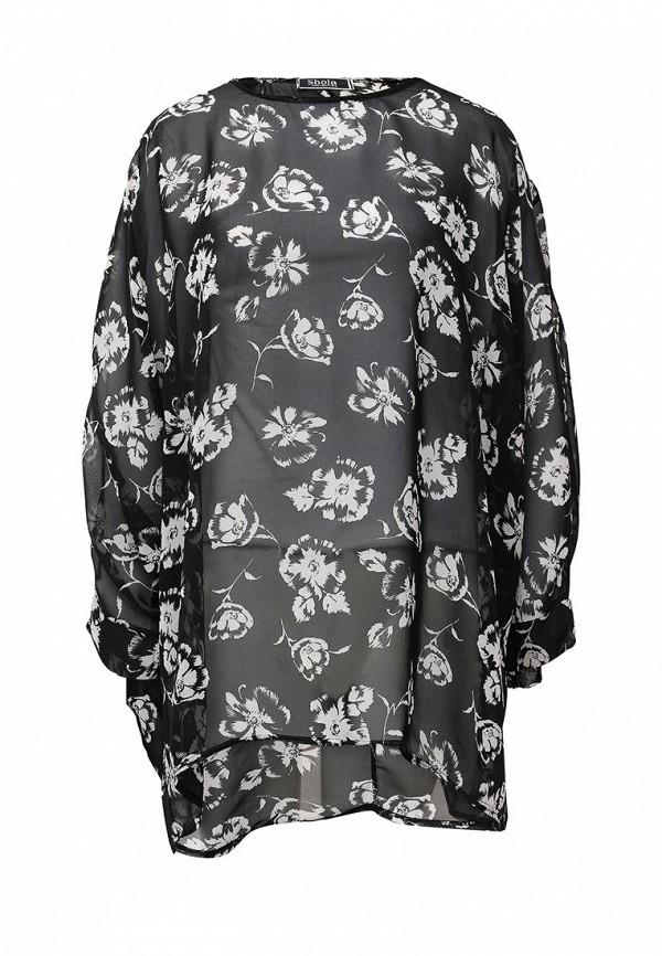 Блуза Edge Street JUL025