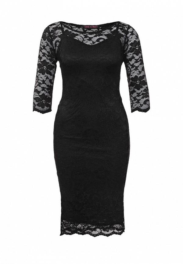 Вечернее / коктейльное платье Edge Street JUL029