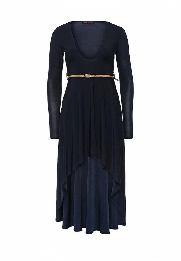 Платье-мини Edge Street 9231