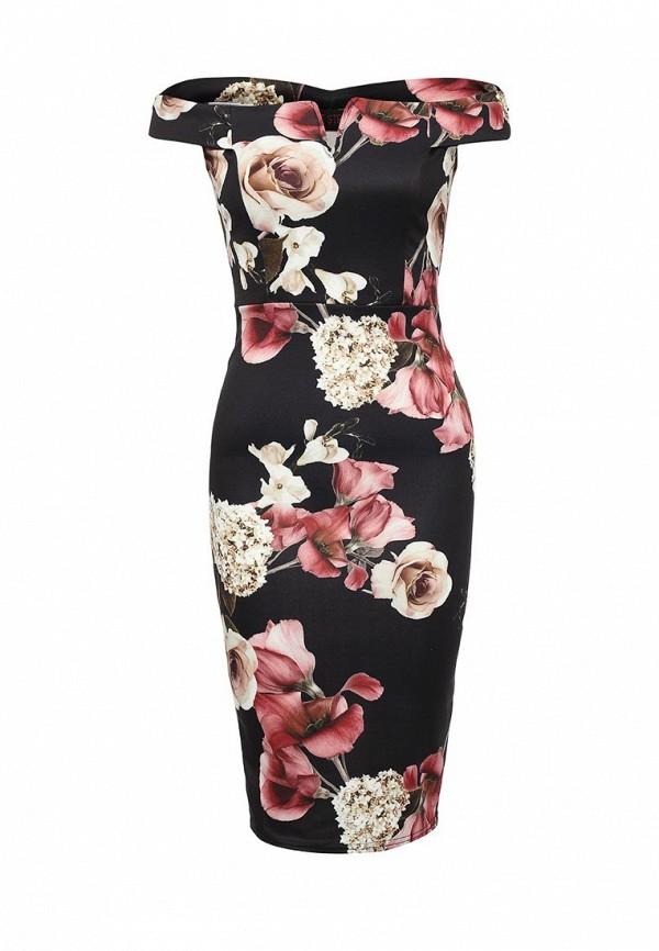 Платье Edge Street Edge Street ED008EWMGX68