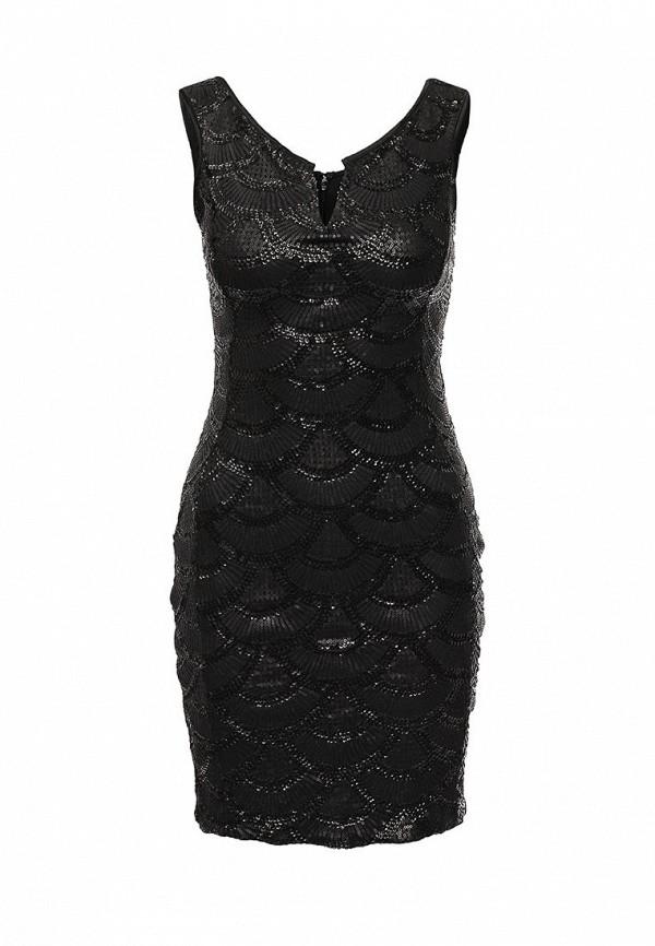 Платье-мини Edge Street eve4229