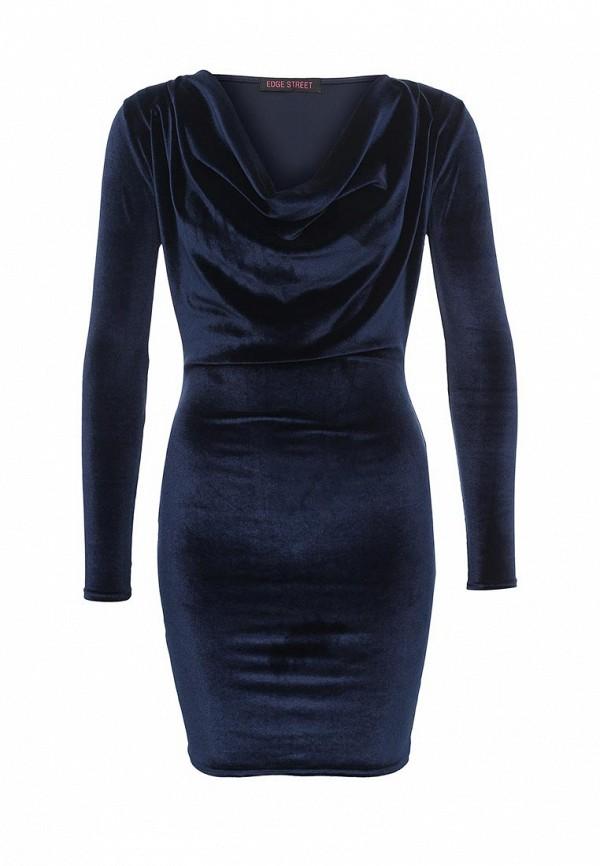Вечернее / коктейльное платье Edge Street 14253