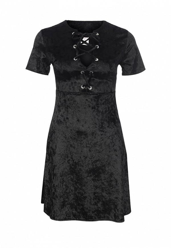 Платье Edge Street Edge Street ED008EWNOR60