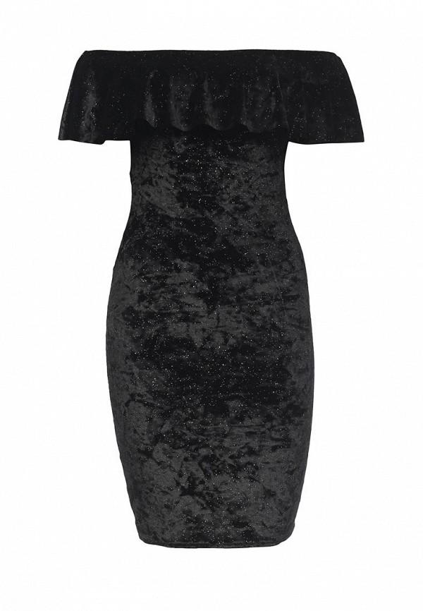 Платье Edge Street Edge Street ED008EWNOR65