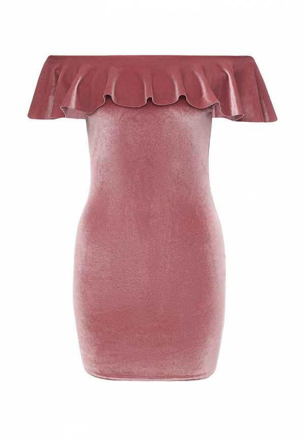 Вечернее / коктейльное платье Edge Street 14237