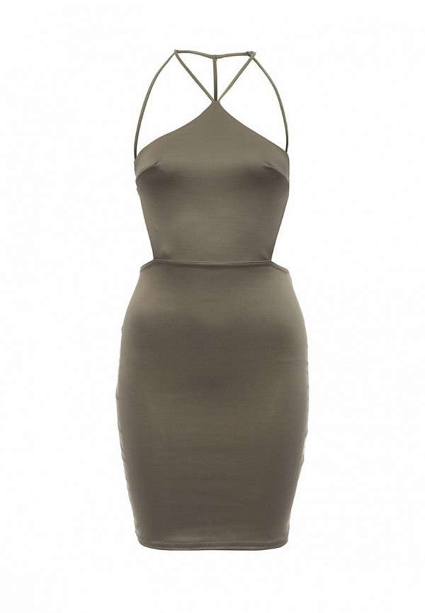 Платье-мини Edge Street 12385